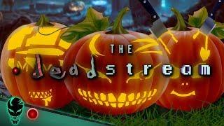 Halloween ft. BG&SC  | 🔴 The Deadstream | Episode 04