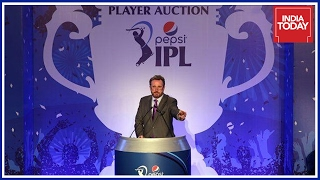 IPL Auctions 2017 : Ben Stokes Sold To Pune For 14.5 Cr