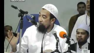 IBU BAPA Tak RESTU Perkahwinan ANAK - Ustaz Azhar Idrus