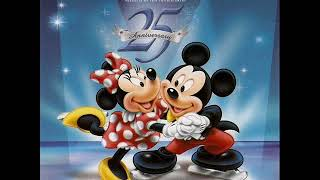Disney On Ice - Mickey Mouse's Theme Song ''Soundtrack'' (1998 -)