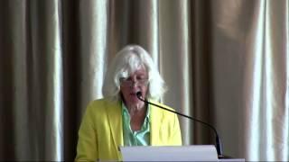 Professor Verena Kast - 'Complexes & Imagination' - Full talk