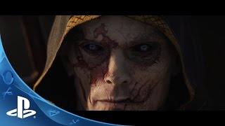 The Elder Scrolls Online: Tamriel Unlimited -- Cinematic Trailer | PS4