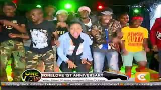 #OneLove 1st Anniversary