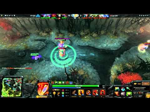 Dota 2 Frankfurt Major EPIC Moments #2