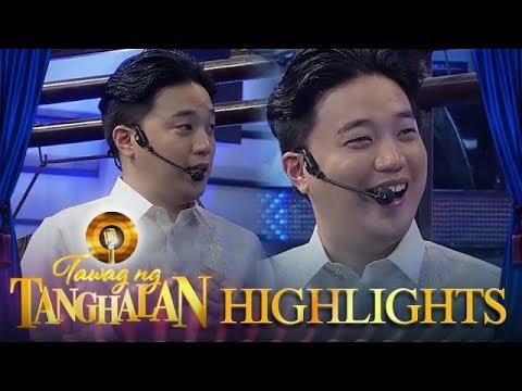 Xxx Mp4 Tawag Ng Tanghalan Ryan Bang Gives Love Advice 3gp Sex