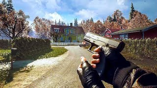 TOP 10 BEST Upcoming FIRST PERSON SHOOTERS Games of 2018 & 2019 | PS4 Xbox One PC
