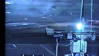 Figure 8 Trailer Race @ Eve of Destruction 2003