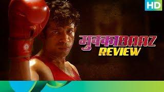 Mukkabaaz | Critics Review | In Cinemas Now