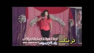 Pashto New Dance 2016 Haseen Yam Speena Yam