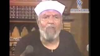 الشيخ الشعراوى:وثلاث وصفات من القرءان لعلاج العقم باذن الله