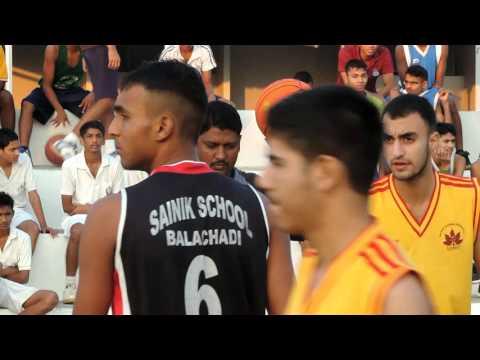 Xxx Mp4 Sainik School Bijapur Inter Zonal Basketball Championship Nagrota Balachadi Oct 14 2015 3gp Sex