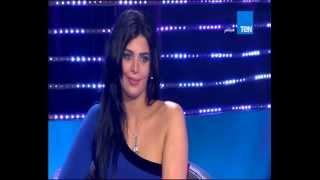 5 موووواه - الراقصة شمس تنصح البنات .. جوزى كان بيخونى وانا قفشته كتييييير