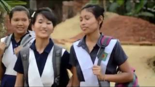 New Chakma film - Dhola Chaner Giritti
