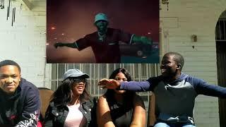 Cassper Nyovest - Gets Getsa 2.0 (REACTION VIDEO) || South African YouTubers