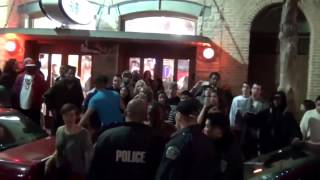 Brutal Street Fight and Knockout compilation May, 2015 WARNING VIOLENCE