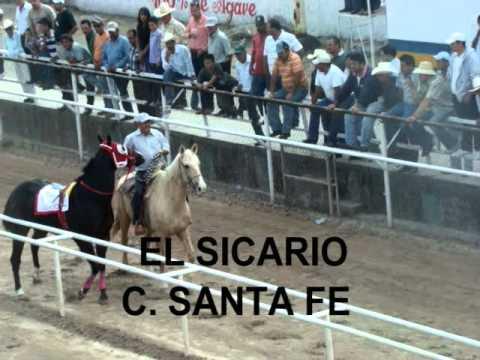 SICARIO VS GENERAL