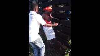 Ali Kiba - Lupela (funny clip)