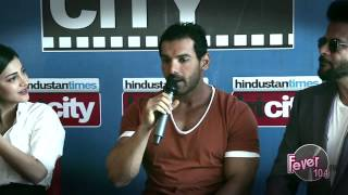 Welcome Back | Anil Kapoor | John Abraham | Shruti Hassan | at Fever 104