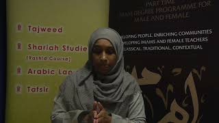 Helping People to Get Married - Part 3 - by Sheikha Selina Begum Ali