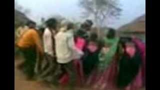 dungarpur rajasthani wagri adiwasi  lok geet & dance 3gp