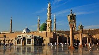 Do Jag De Nabian Da Sardar Bara Sohna BY Hafiz Muhammed Jamil Qadri