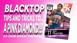 NBA 2K17 - MyTeam - Blacktop Tips and Tricks