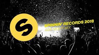Spinnin' Records ADE 2018 - Night Mix