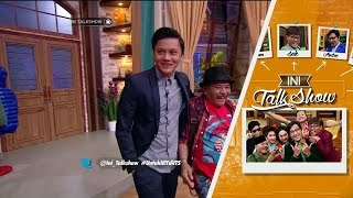 Sule Berpura-pura Bukan Ayah Rizky Febian di Episode Ini - Part 1/6