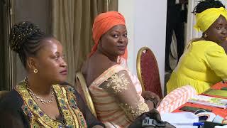 Autonomisation de la femme : Les femmes de 9 régions formées à la transformation du beurre de karité