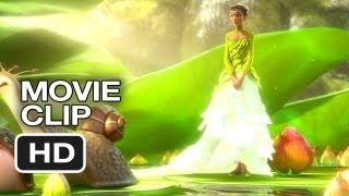 Epic Movie CLIP - Pod Ceremony (2013) - Josh Hutcherson, Beyoncé, Amanda Seyfried Movie HD