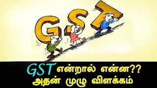 What is GST | GST Implementation in India | GST Complete Details