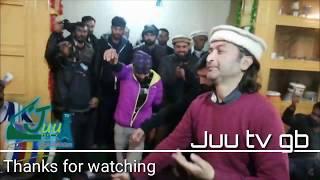 Hareep | Pehla Qadam | for Anwar and Ghazi ustad
