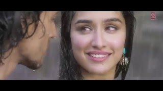 SAB TERA 'BAAGHI' Movie HD Video Song (Tiger Shroff, Shraddha Kapoor ).