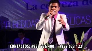JUANCITO LOPEZ EN CONCIERTO LIMA_Celoso