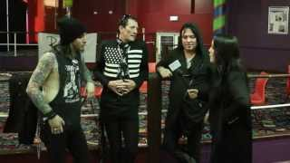 Interview: Faster Pussycat at HRH 2015