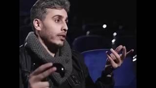 """تشويقة وثائقي سوار شعيب لايف """" حاول مره اخرى"""