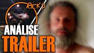 Análise | Trailer | The Walking Dead - 8ª Temporada