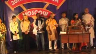 Moscow Durga Puja 002(2009)