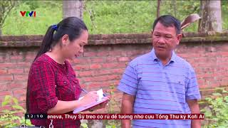VTV1   Thời sự 12h 20 08 2018   TV Net