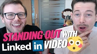 LinkedIn Video Marketing Strategy For Massive Results | How to Stand Out