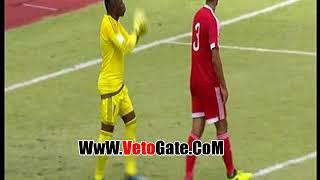 """""""الكونغو"""" يتعادل امام """"اوغندا"""" 1/1 بتصفيات كأس العالم"""