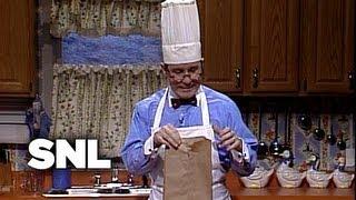 Anal Retentive Chef - Saturday Night Live