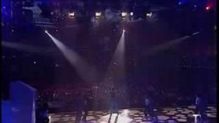 Heartbreaker Remix LIVE
