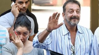 Sanjay Dutt Finally Coming Out Of Jail 2015 !