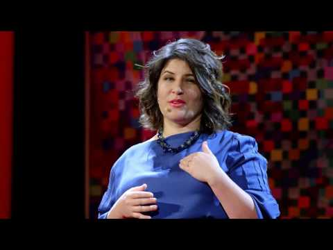 Have you met your soul mate Ashley Clift Jennings TEDxUniversityofNevada