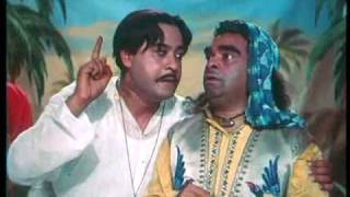 Padosan 213 Bollywood Movie Sunil Dutt Kishore Kumar Saira Bano