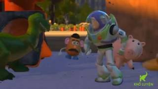 Toy Story 2  trailer funny