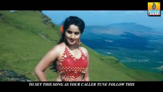 kannada cute actress Vindhya navel song