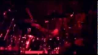 Behemoth - Live Barbarossa, Ekaterinburg bonus DVD The Satanist (2014)