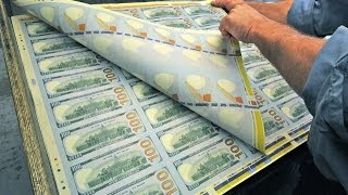 Documentary: Money Factory | Megastructure